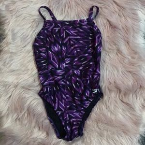 Speedo - New without tags swimsuit, size 10/26